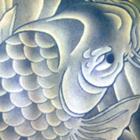 大阪 和彫り 刺青 『青文堂』